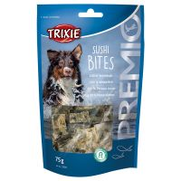 75g Trixie Premio Sushi Bites - Light