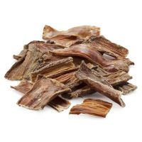 500g Rocco Jerky Dog Treats