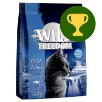 Reward of the Month - 400g Wild Freedom Adult Cold River - Salmon