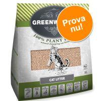 8 l Provpack Greenwoods Plant Fibre (ca 3,4 kg)
