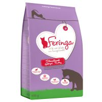 400 g Feringa Adult Sterilised Fjerkræ