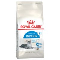 400g Royal Canin Indoor 7+ Dry Cat Food