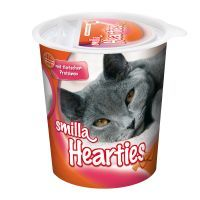 125 g Smilla Belohnungs-Snacks Hearties