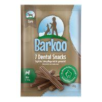 7 st. Barkoo Dental Snacks, S