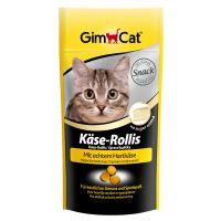 GimCat Cheese Rollis 425 g