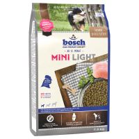 2,5 kg Bosch Mini Light