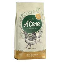 10 kg Lukullus A Casa křupavé kuře s bylinkami za Vaše zooBody!