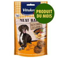 Produit du mois : Vitakraft Meat Balls 80 g pour chien