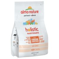 Almo Nature Holistic Chicken & Rice 400 g