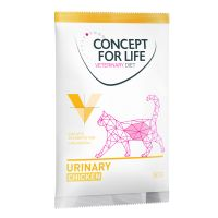 Concept for Life Veterinary Diet Urinary 3 x 50 g