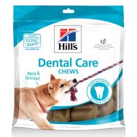 170g Hill's Dental Care Dog Chews