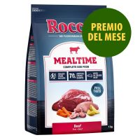 Rocco Mealtime - Manzo (1 kg)