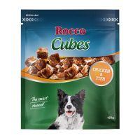 Rocco Cubes Pui 150 g