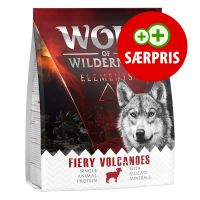 "300 g Wolf of Wilderness ""Fiery Volcanoes"" - Lam"