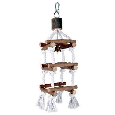 34cm Trixie Gantry Ladder Frame for Birds