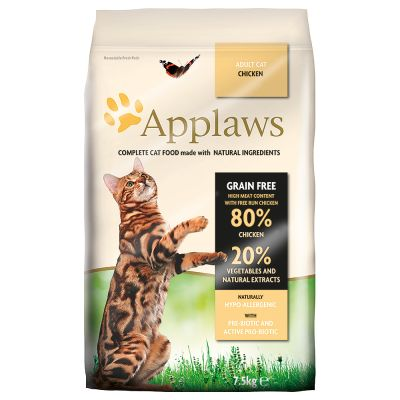 400g Applaws Chicken Dry Cat Food