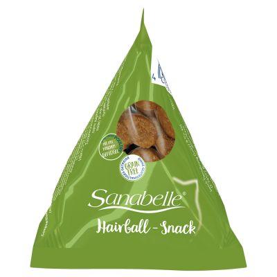 12 x 20g Sanabelle Hairball Snacks