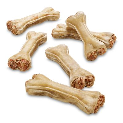 6 x 12cm Barkoo Filled Chew Bone – Digest