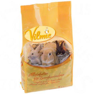 1kg Vilmie Dwarf Rabbit Food