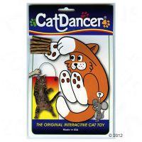 Cat Dancer Jucărie undiță 1 bucată