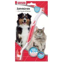 Cepillo dental Beaphar