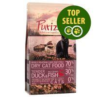 Purizon Adult Eend & Vis Kattenvoer