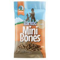 200 g Barkoo Mini Bones (semi-moist) Lachs