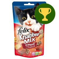 Premio del mese: Felix Party Mix Mixed Grill (60 g)