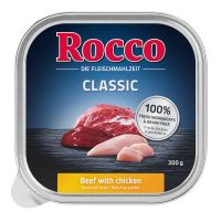 9 x 300g Rocco Trays Mixed Pack