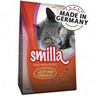 Smilla Adult szárnyashússal - 1 kg