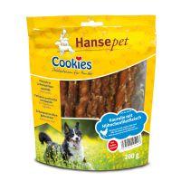 Cookies Delikatess žvečilni zvitki s piščančjimi trakovi 200 g