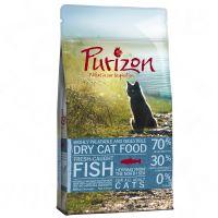 400 g Purizon Adult peixe
