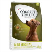 4kg Concept for Life Mini Sensitive