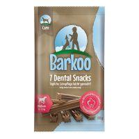 7 st. Barkoo Dental Snacks, M