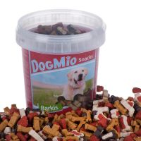 500g DogMio Barkis Dog Treats