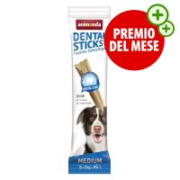 Premio del mese: Animonda Dental Sticks Medium (50 g)