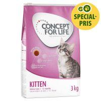 400 g Concept for Life Kitten