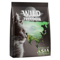 "400 g Wild Freedom ""Spirit of Asia"""