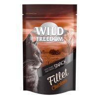 Wild Freedom Filet Snacks Chicken 100 g