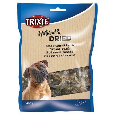 400g Trixie Dried Sprats