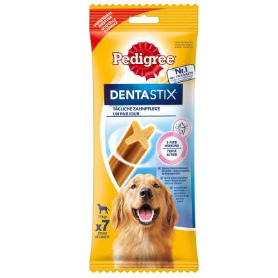 Pedigree Dentastix nagy testű kutyáknak - 7 db