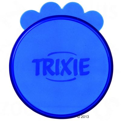 3 Trixie Can Covers - Diameter 7.5cm