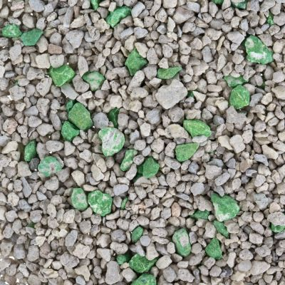 6kg Greenwoods Natural Clay Clumping Cat Litter with Zeolite