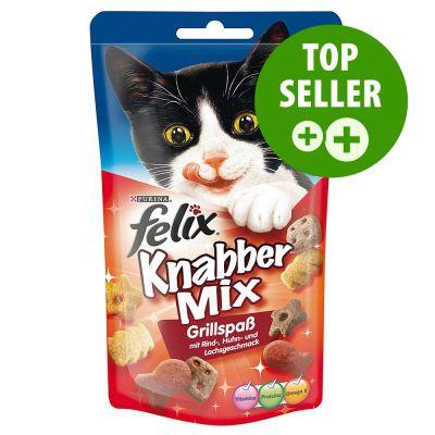 60g Felix Goody Bag Cat Treats - Mixed Grill