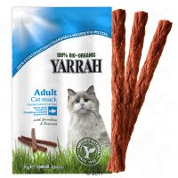 3 x 5 g Yarrah Bio Natures Finest Sticks