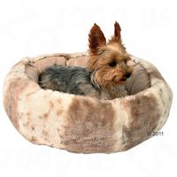 Trixie Leika Plush Pet Bed