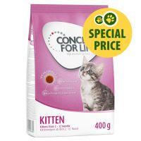 400g Concept for Life Kitten