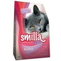 300 g Smilla Adult Sterilised