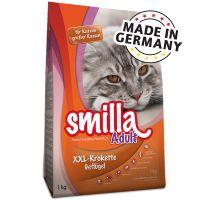 Smilla Adult XXL-krokett szárnyas - 1 kg