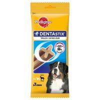 7 x Pedigree DentaStix grosse Hunde